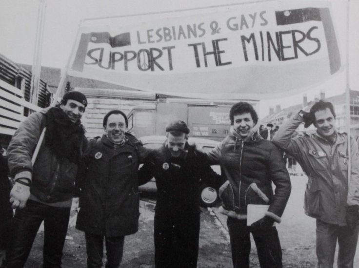 Solidarity With The Miners 5